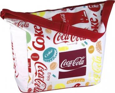 Kühltasche Coca-Cola Fresh 20
