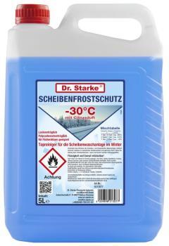 Dr. Starke SF Scheibenklar -30°C Fertiggemisch