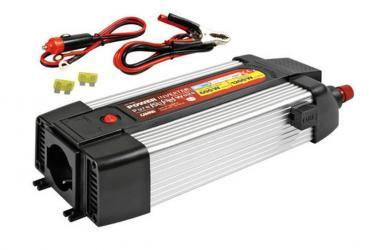 Leistungsumrichter PSW600, reine Sinuswelle 24V > 230V
