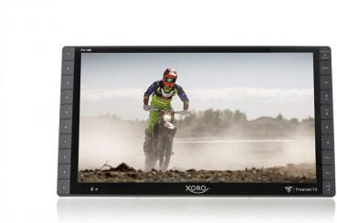 Xoro PTL 1450 mit Freenet TV